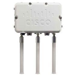 AIR-CAP1552E-E-K9 Cisco Access Point 802.11N, Zewnętrzny, Zewnętrzne Anteny