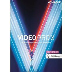 MAGIX Video Pro X (11) (Aktualizacja z wcześniejszych wersji) - ESD - Certyfikaty Rzetelna Firma i Adobe Gold Reseller