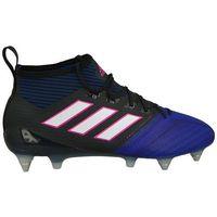 Buty sportowe dla dzieci, KORKI ADIDAS ACE 17.1 PRIMEKNIT SG BA9820