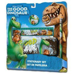 Zestaw szkolny Dobry Dinozaur 5 el.
