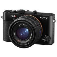 Aparaty kompaktowe, Sony Cyber-Shot DSC-RX1
