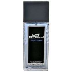 David Beckham The Essence Men Dezodorant w atomizerze 75 ml - Coty