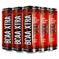 Aminokwasy, Activlab BCAA Xtra Drink 250ml (pomarańczowy) - produkt w magazynie - szybka wysyłka!