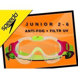 Okulary do pływania Speedo Sea Squad Mask