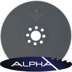 Tarcza do pił do metalu HSS ALPHA 250 x 2 x 32 mm - CS250BALPH