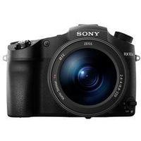 Aparaty kompaktowe, Sony Cyber-Shot DSC-RX10 III