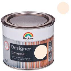 Beckers Designer Universal Vanilla Cream 0,5L