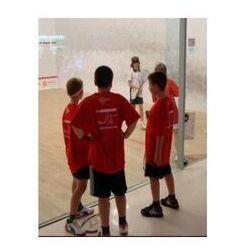 Indywidualny trening squasha dla dzieci – Opole