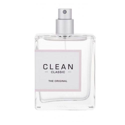 Testery zapachów dla kobiet, Clean Clean woda perfumowana 60 ml tester dla kobiet