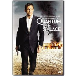 Quantum of Solace (DVD) - Marc Forster DARMOWA DOSTAWA KIOSK RUCHU