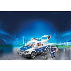 Playmobil CITY ACTION Policyjne auto 6920