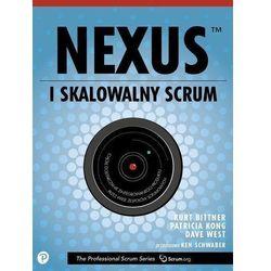 Nexus czyli skalowalny Scrum (opr. kartonowa)