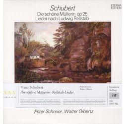 F. Schubert - Die Schone Mullerin Op.25