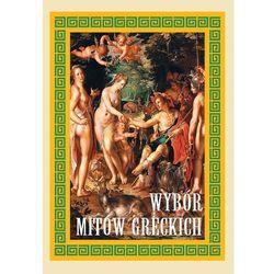 Wybór mitów greckich (opr. kartonowa)