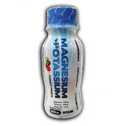 Minerały 7NUTRITION Magnesium+Potassium Shot 100 ml Najlepszy produkt