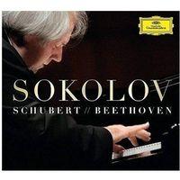 Dawna muzyka klasyczna, SCHUBERT BEETHOVEN