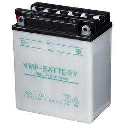 VMF Powersport Akumulator Powersport, 12 V, Ah, CB12AL-A2 Darmowa wysyłka i zwroty