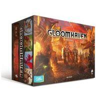 Pozostałe książki, Gloomhaven