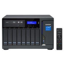 Serwer plików QNAP TVS-882BR-ODD-i7-32G