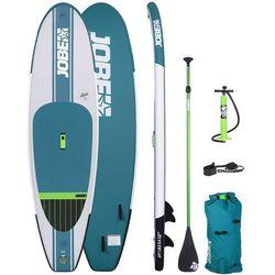 Paddleboard Deska z wiosłem pompowana Jobe Aero SUP Lika 9.4