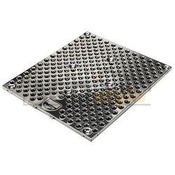 Filtr przeciwtłuszczowy ELICA PROFESSIONAL INOX KIT0010806