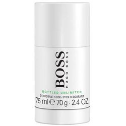 Boss Bottled Unlimited - Dezodorant w sztyfcie
