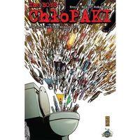 Komiksy, Chłopaki 12 To nie miało tak być - Ennis Garth (opr. broszurowa)