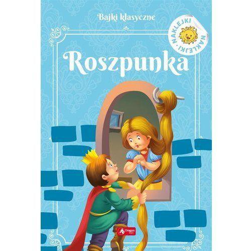 Książki dla dzieci, Roszpunka