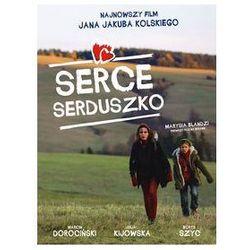 Serce, Serduszko (DVD) - Jan Jakub Kolski
