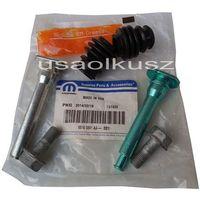 Zaciski hamulcowe, Prowadnice tylnego zacisku hamulcowego Mitsubishi ASX 2013-