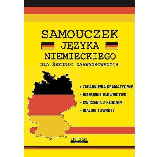 E-booki, Samouczek języka niemieckiego dla średnio zaawansowanych - Monika von Basse