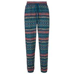 Spodnie Slim Fit bonprix jasnoszary