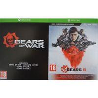 Gry na Xbox One, Gra XBOX ONE Gears of War 5