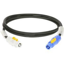 Klotz kabel zasilający powerCon 2m