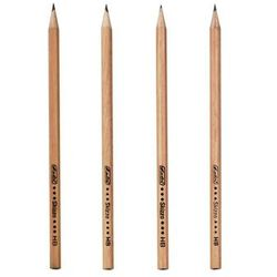 Ołówek szkolny drewniany HB EKO 12 sztuk, HERLITZ - 12 szt.