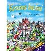 Książki dla dzieci, Kraina baśni - Dostawa 0 zł (opr. twarda)