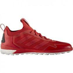 Buty piłkarskie adidas Ace Tango 17.1 TF czerwone BA8533 PROFESJONALNE!