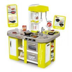 Smoby Kuchnia Elektroniczna Studio XL magiczna patelnia Zmywarka