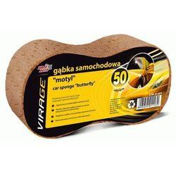97-003 GABKA SAMOCHODOWA MOTYL AMT