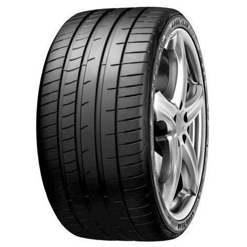 Opony letnie, Goodyear Eagle F1 Supersport 275/35 R19 100 Y