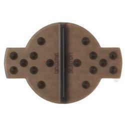 narzęndzie BURTON - Lrg Scraper Mat Translucent Black (035) rozmiar: OS