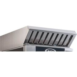 Okap z kondensem pary ChefTop compact GN 1/1 STALGAST 908719 908719
