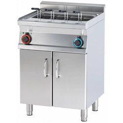 Urządzenie do gotowania makaronu elektryczne   40L   13500W   600x600x(H)900mm