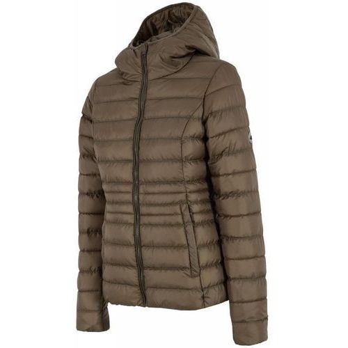 Pozostała odzież sportowa, 4F kurtka damska H4Z17 KUD003 brąz S