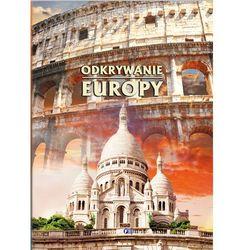 ODKRYWANIE EUROPY TW (opr. twarda)