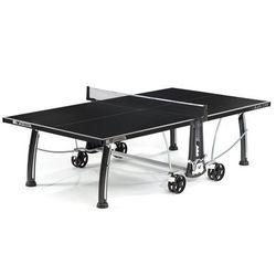 Stół do tenisa Black Code Outdoor Cornilleau