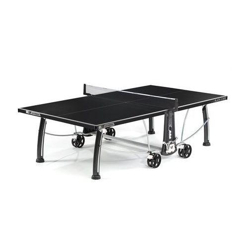 Tenis stołowy, Stół do tenisa Black Code Outdoor Cornilleau