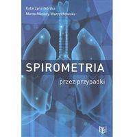 Książki medyczne, Spirometria przez przypadki / Item Publishing (opr. twarda)