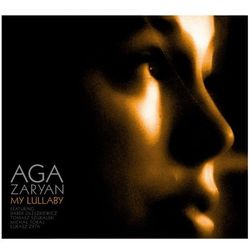 Aga Zaryan - My Lullaby