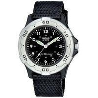 Zegarki dziecięce, Lorus RRX87FX9